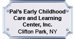 Pal's Early Childhood Care and Learning Center